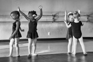 Dancing for Children