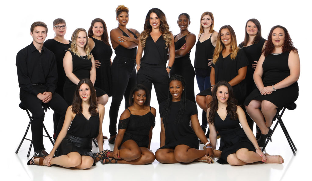 DK Dance Team