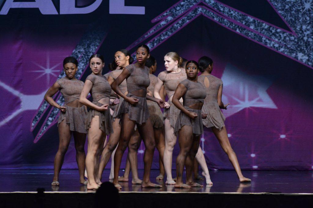 DK Dance Performance Company