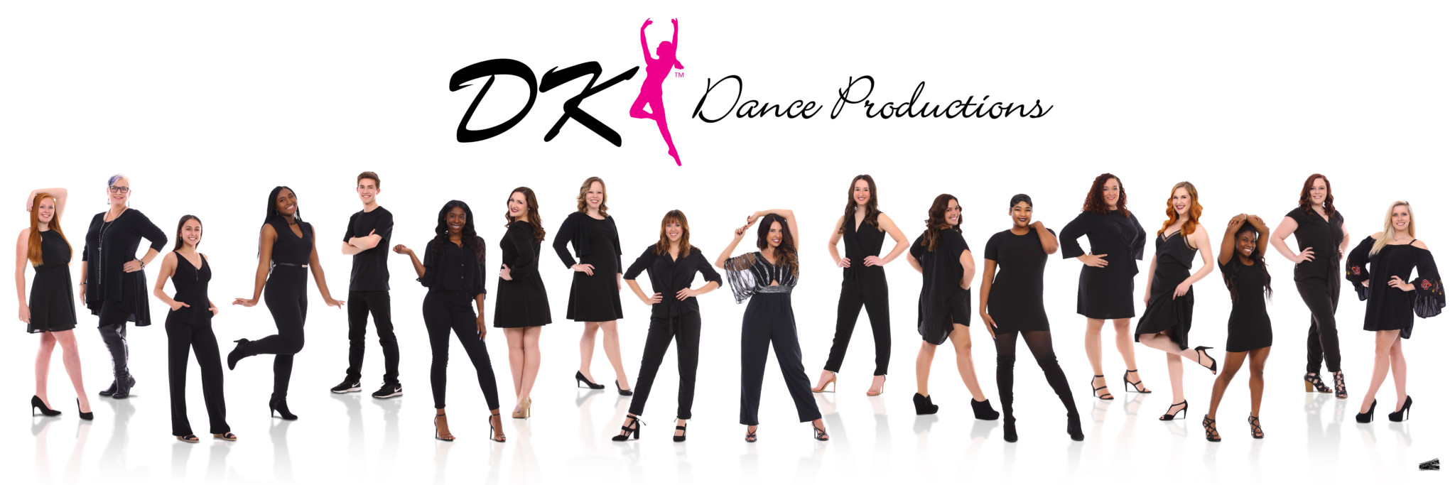 DK Dance Pano 24x72