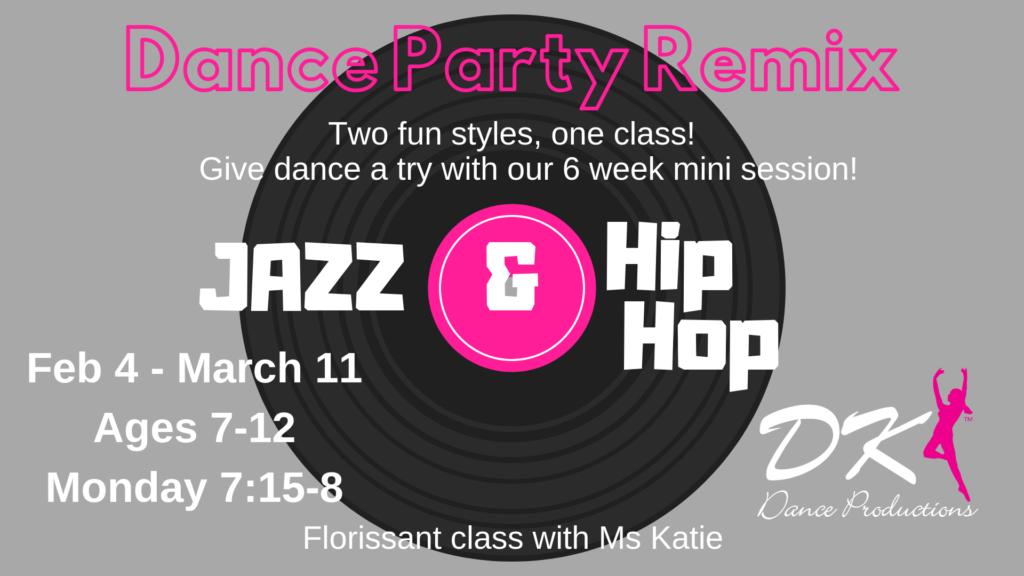 Dance Party Remix-2