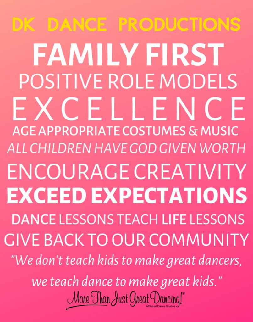 DK Dance Productions