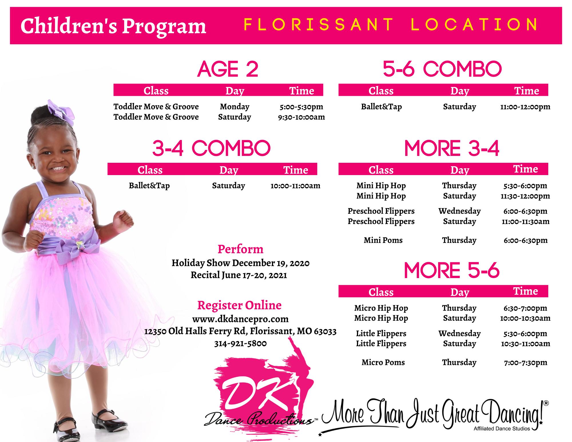 Children's Program-2