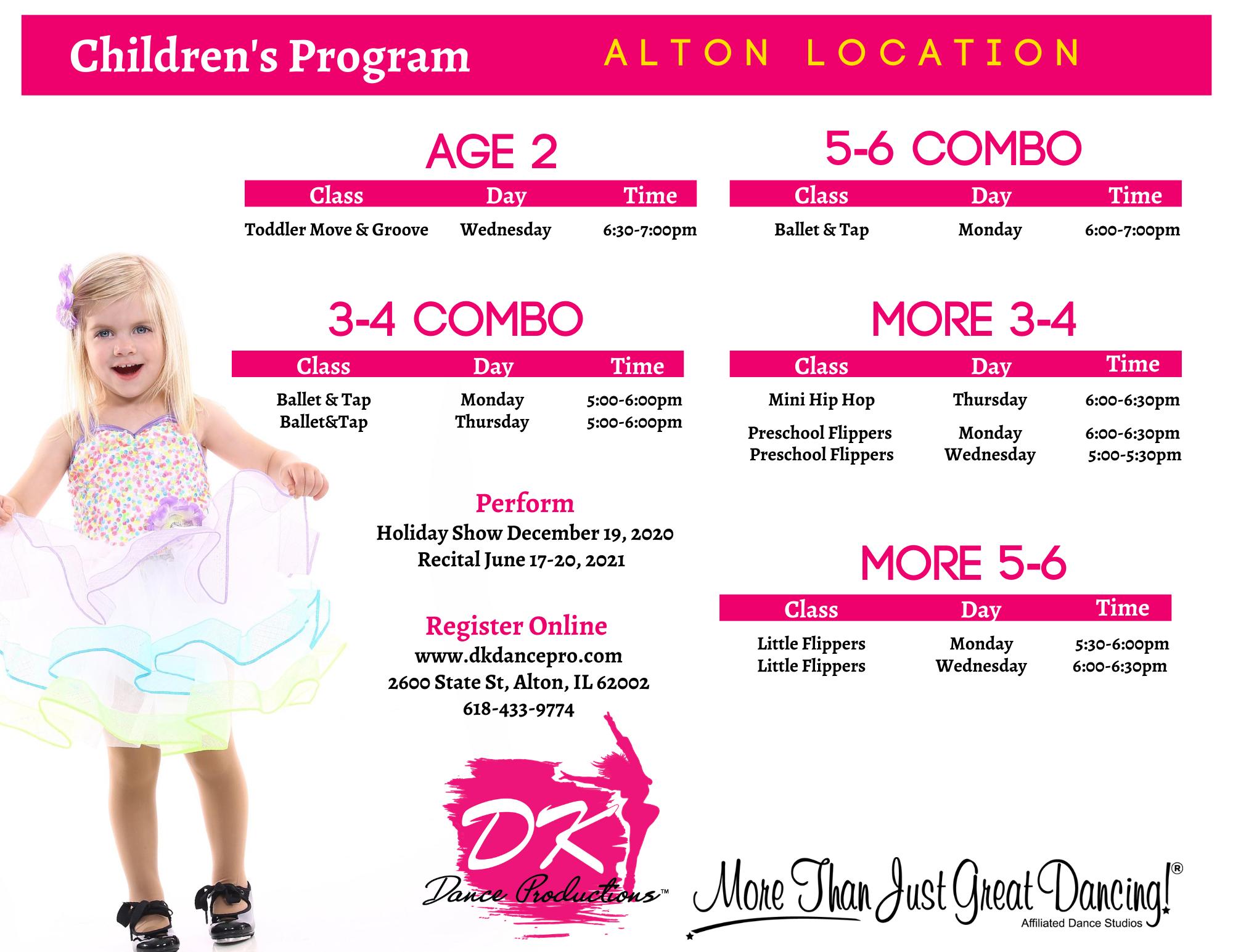 Children's Program-4