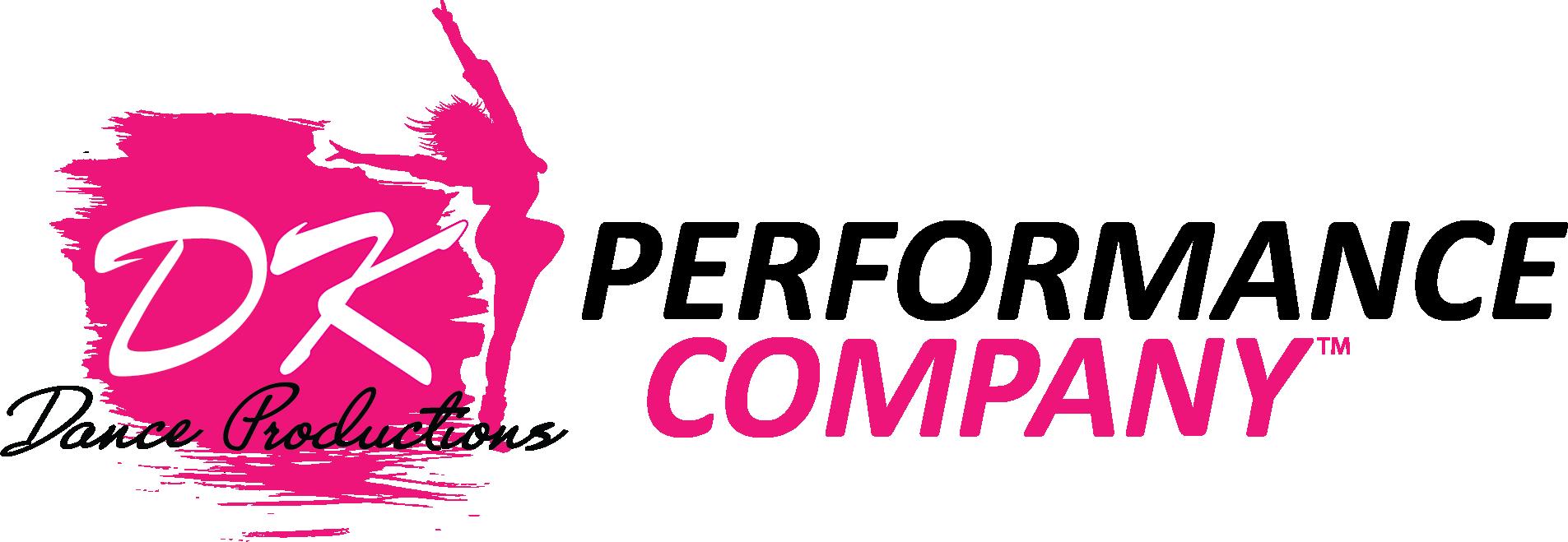 DK-Performance Co Logo