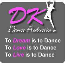 DK Dance Productions - Hazelwood Dance Studio